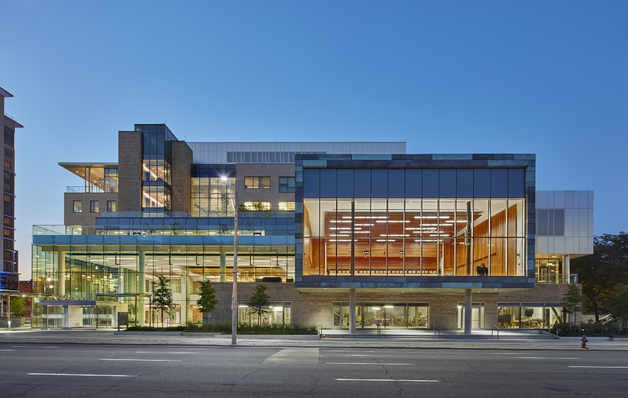 David Braley Health Sciences Centre