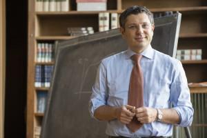Prof. Ubertini
