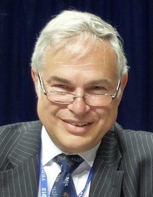 David John Lock