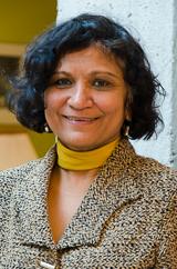 Nandini Ramanujam